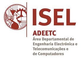 ÁREA DEPARTAMENTAL DE ENGENHARIA ELECTRÓNICA E TELECOMUNICAÇÕES E DE COMPUTADORES (ADEETC)