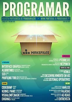 Revista PROGRAMAR: 37ª Edição - Outubro 2012