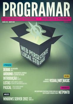 Revista PROGRAMAR: 42ª Edição - Setembro 2013